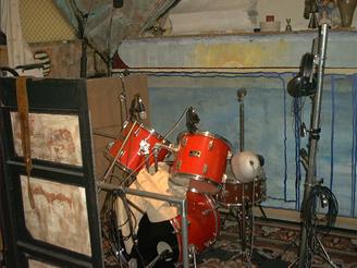 The Gezzer's Studio